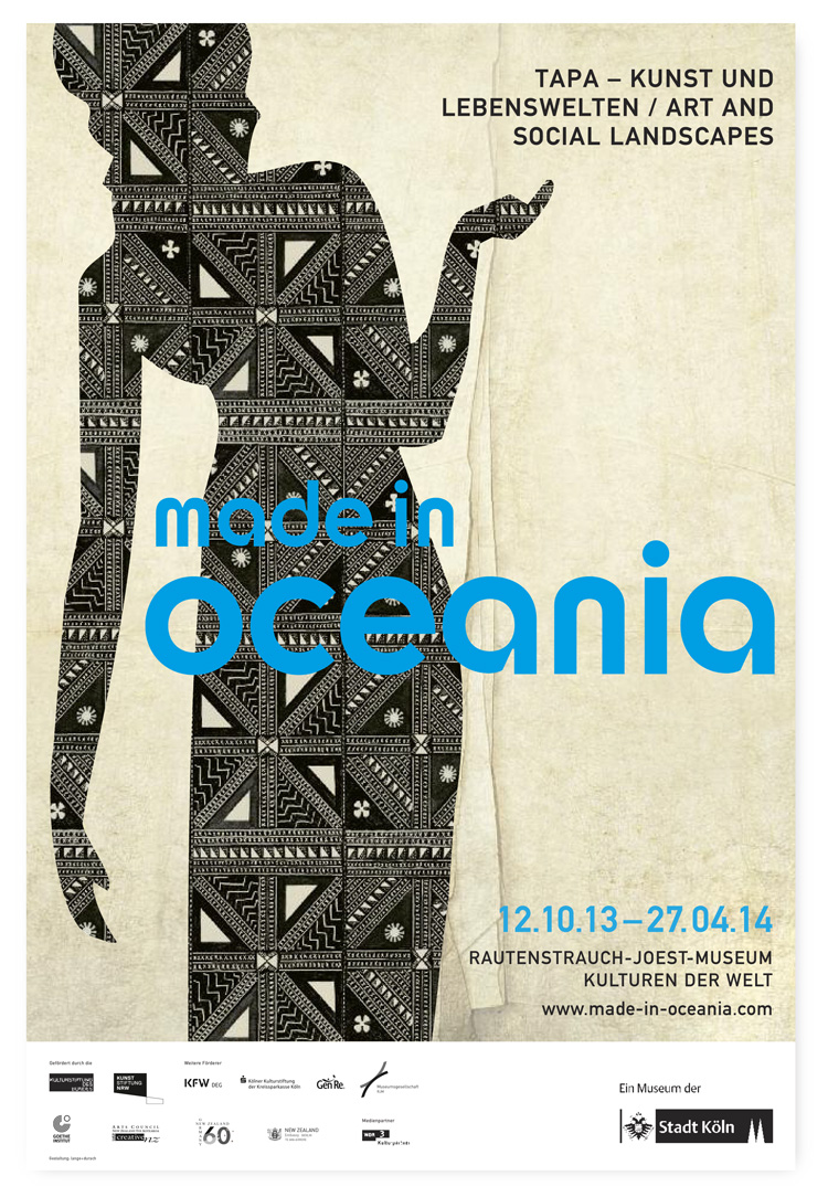 Made in Oceania